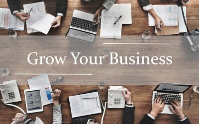 A Simple Guidance for the Growth of your Business