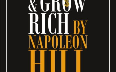 Best Book to Become Rich in Life- By Napoleon Hill