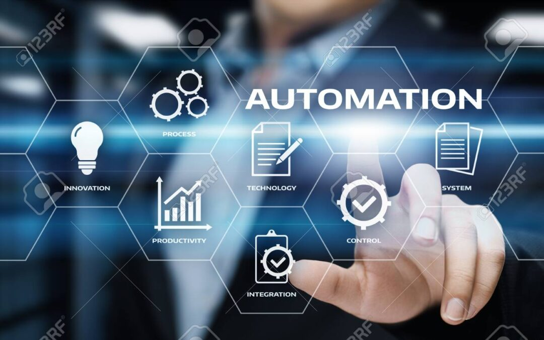 How Business Automation can help you grow faster