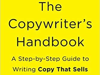 Perfect Guide on Copywriting to Increase your Sales- Robert Bly