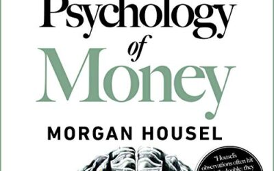 How you can Build a Great Wealth Without Doing Much Things- Morgan Housel