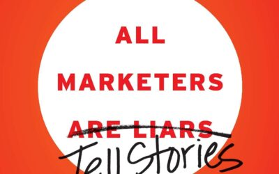 How Telling Stories can Attract many Consumers?