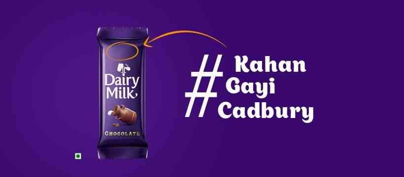 cadbury diary milk campaign