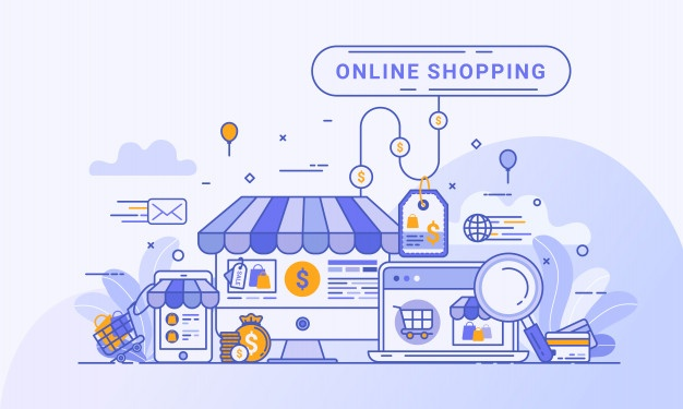 technology in retail business