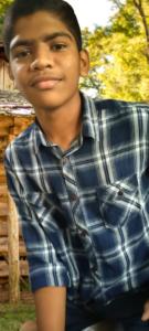 Shreyas S. Karade